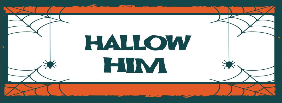HallowHim
