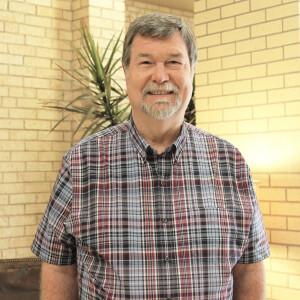 Ron Maxfield